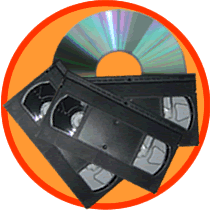 Tape to DVD conversion services offered in Virginia