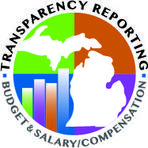 District Transparency Reporting