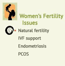 Women's fertility care at Ondol Clinic