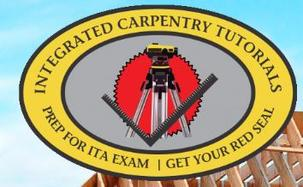 Integrated Carpentry Tutorials Home Page Website