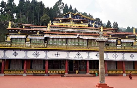 Gangtok Changu Baba Mandir Tour Package Nathula