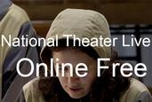 National Theatre Online Free