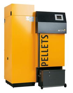 Biomass Boiler from YPS Plumbing Supplies