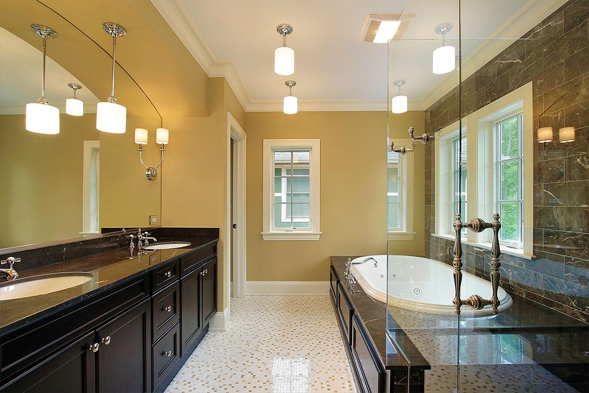 Better Bathroom Portfolio - Bathroom remodeling showrooms
