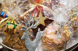 Gift Cookie Assortment