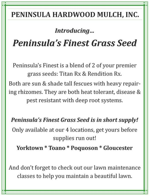 Peninsula Hardwood Mulch Inc Mulch And More Mulch