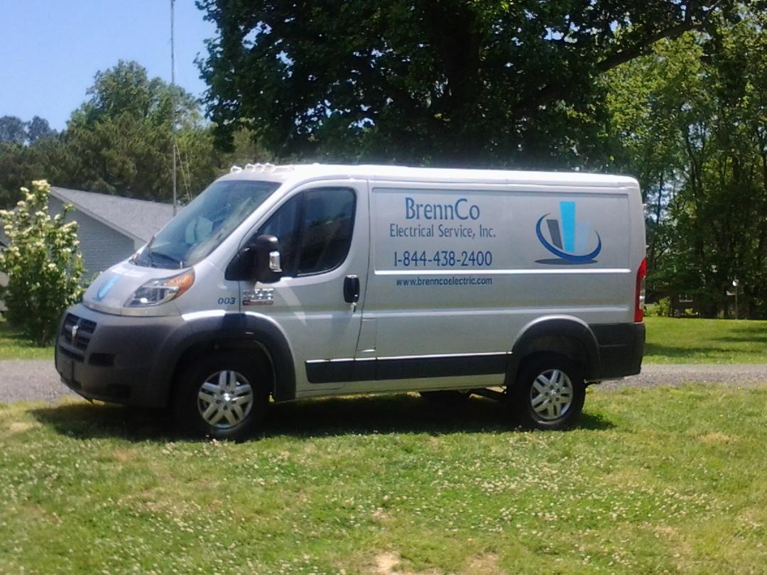 Brenn Co Electrical Service
