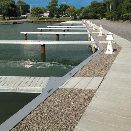 RGC Docks
