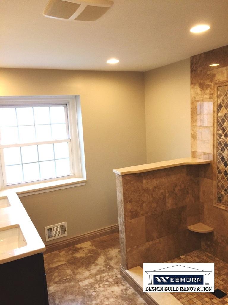 Bathroom Remodeling Shower Stalls, Enclosures, Glass Shower Doors ...