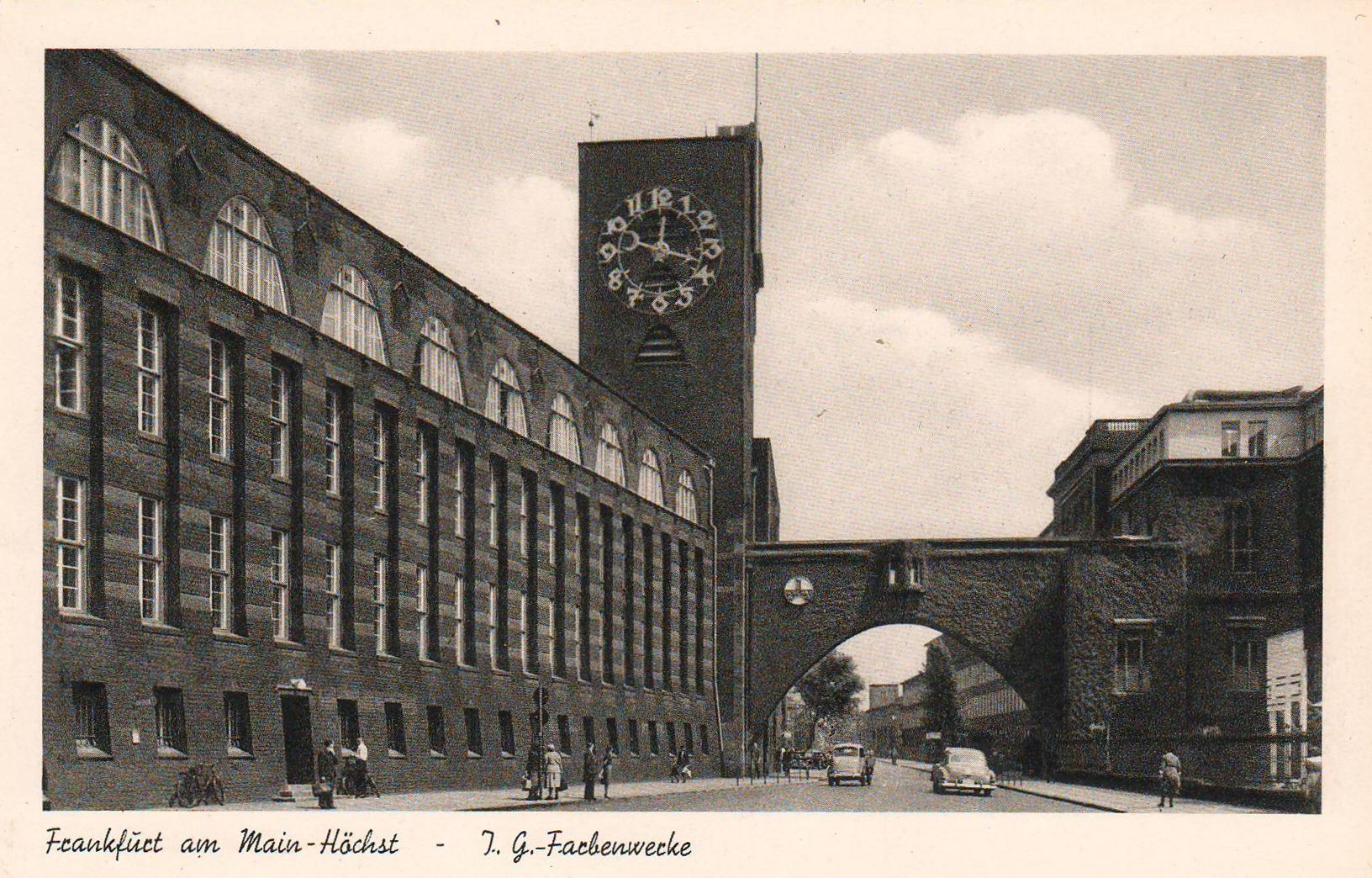 german expressionist architecture