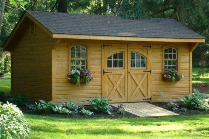 the premier shed designer for the lehigh valley phillipsburg nj - Garden Sheds Nj