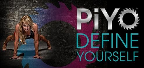 PiYo, Beachbody, Chalene Johnson