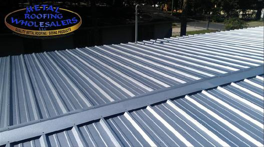 Pbr Metal Panels For Roof Amp Wall Applications Metal