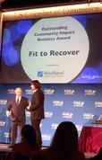 Score Fit To Recover Award Winner Link