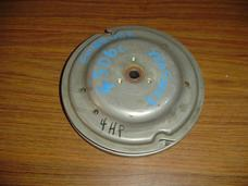 580659 Used flywheel for a 1974 4 hp Johnson or Evinrude outboard motor. OEM #580659