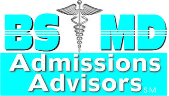 BS MD Admissions Advisors Educational College Consultants Dr Paul Lowe
