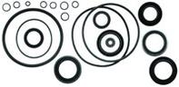 Force outboard and L-Drive lower unit seal kit FK1203-1 and 18-2640 for a Force outboard motor. 85 L Drive 1989, 90 hp 1990-94, 90 L Drive 1990 - 91, 120 hp 1990 - 94, 125 hp D & E models 1989, 125 hp L Drive 1989, 150 hp 1989 - 94​​