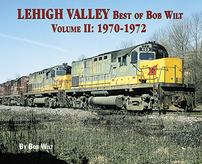 Lehigh Valley Best of Bob Wilt Volume 2: 1970-1972