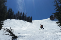 Where to ski and ride in May