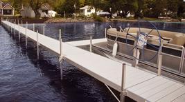 About Redin Waterfront Equipment LLC
