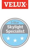 The Home Improvement Service Company 3 Star Skylight Specialist Velux Antonia MO