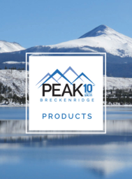 PEAK 10 SKIN Look Book PDF