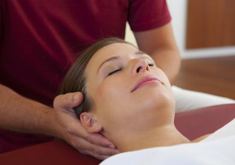 StressMassage Therapy