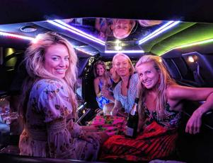 Party Bus rental NY | 30 Passenger Bus
