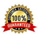 West Texas Fundraisers Satisfaction Guarantee