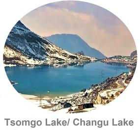 Tsomgo Lake Changu Lake tour from Gangtok