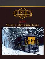 Ohio Central in Color Volume 1: Southern Lines