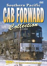 SP Cab Forward DVD Collection.
