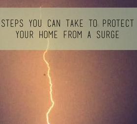 Whole house surge protection - Austin Electrician - Eaton Ultra Surge Protector - Round Rock Electrician