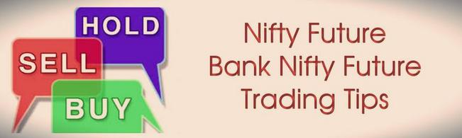 Bank nifty tips provider