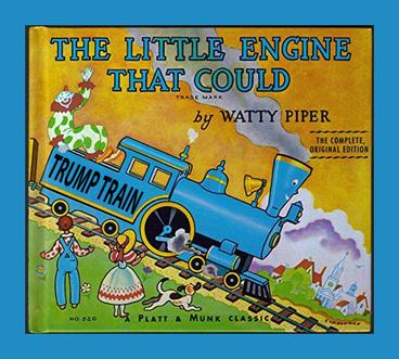 The Trump Train as