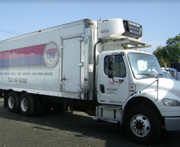 Lease Line, full service truck leasing NJ, Nationalease, truck maintenance