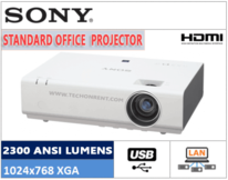 Hire office Meeting Projector Dubai