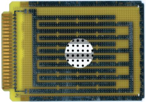 3682-4  Vector Electronics & Technology, Inc.