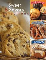 Sweet and Savory Selections Fundraiser