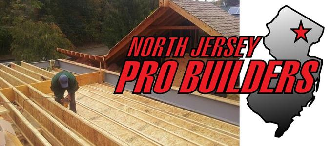 North Jersey Pro Builders Paramus NJ Additions Remodeling Framing - Bathroom remodeling paramus nj