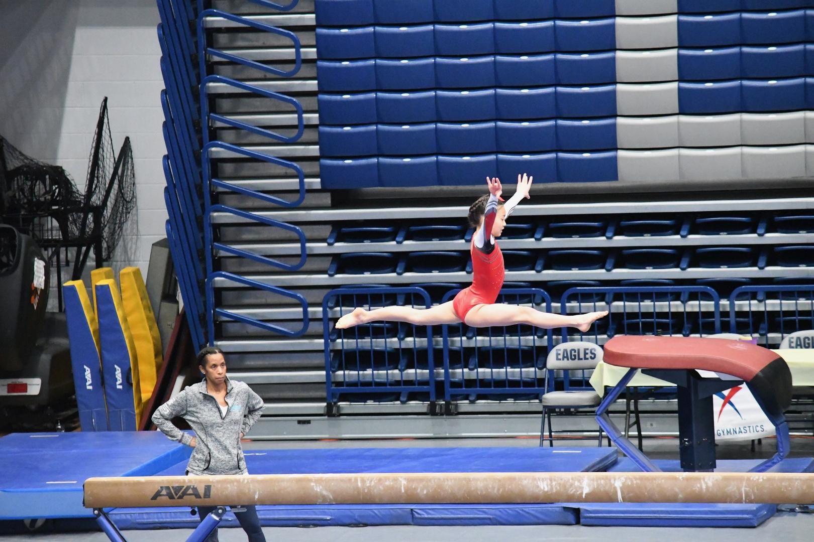 Gymnastics Tyler Tx