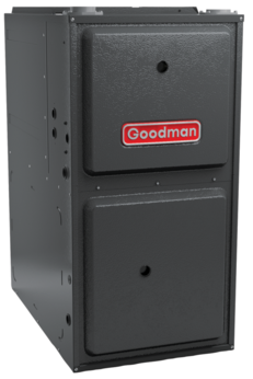 Goodman GMEC96 96% ECM Fan Furnace