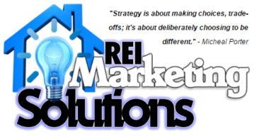 Real Estate Investment Marketing Solutions