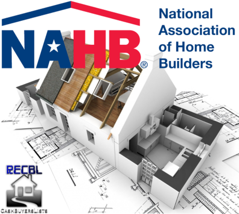 Real Estate News NAHB Home Builder Confidence in Single