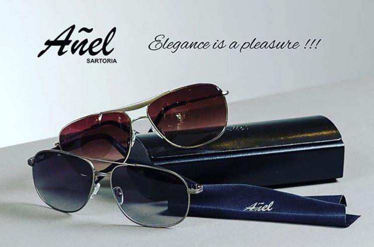 SUNGLASSES FIRENZE COLLECTION The New Anel sunglasses, are made in italy in the region of Veneto.