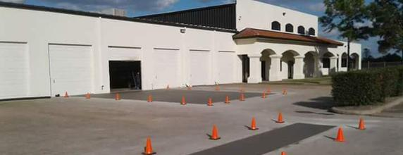 Houston Concrete Contractors and Construction Services