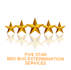 Five Star Bed Bug Exterminator In Toronto
