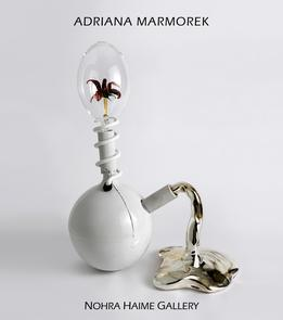 Adriana Marmorek catalogue