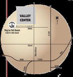 Kennel, Dog Boarding - Wag'en Tail Ranch - Wichita, Ks