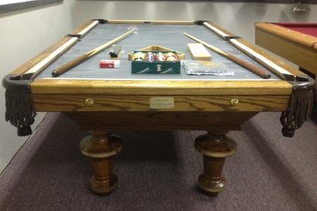 Indoor Games 1 Piece Hood Leather Goods Billiards Pool Table Drop Pocket Fast Color Billiards